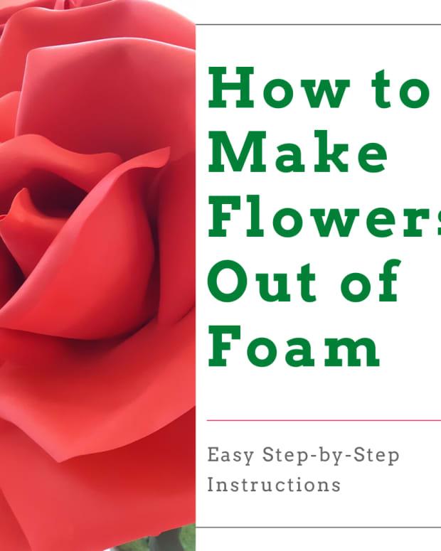 foam-flowers