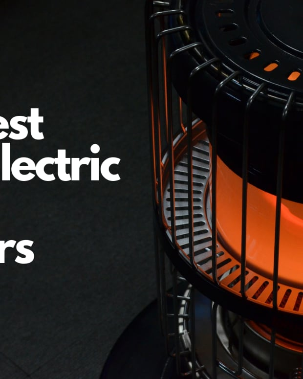 non-electric-space-heaters