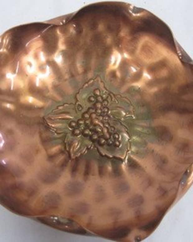 gregorian-copper