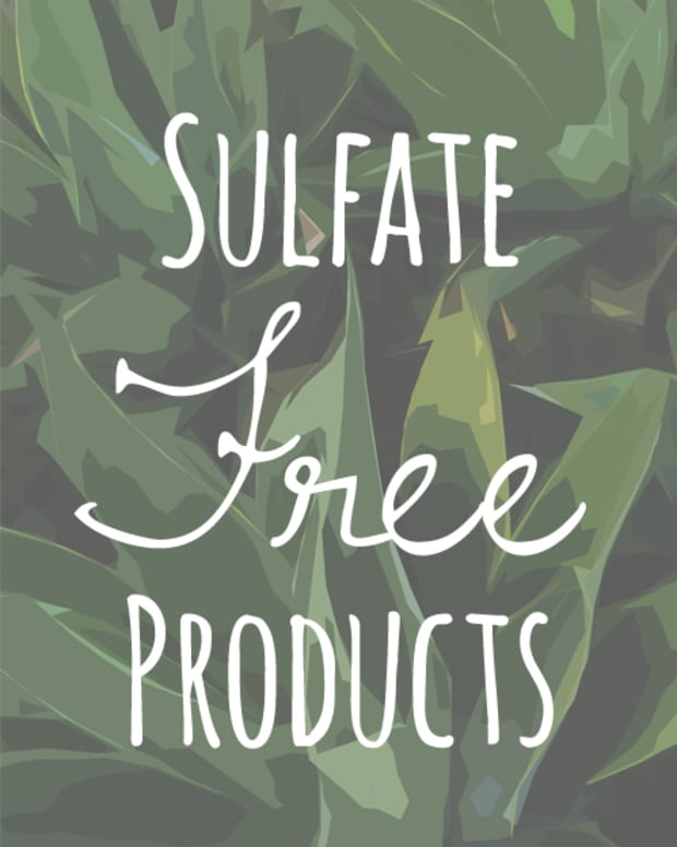 sulfate-free-products