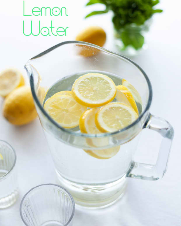 what-are-the-benefits-of-drinking-lemon-water