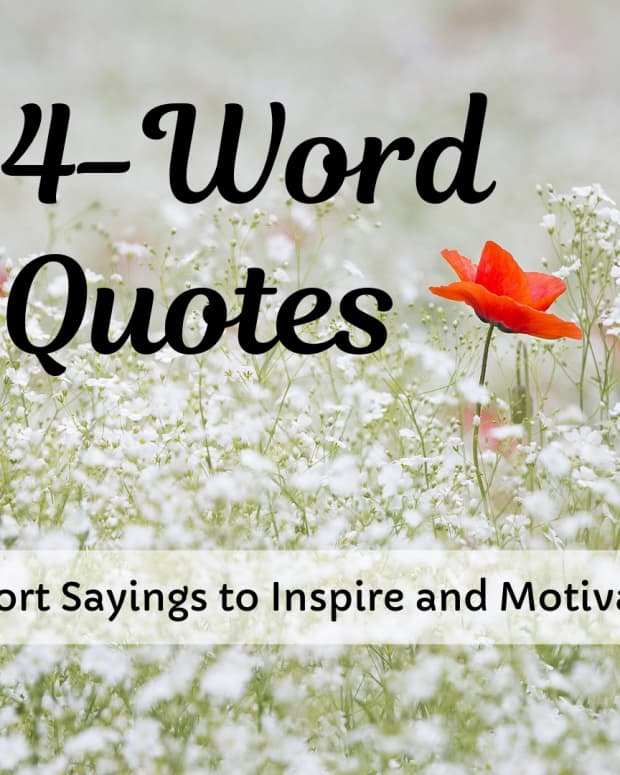 4-word-quotes