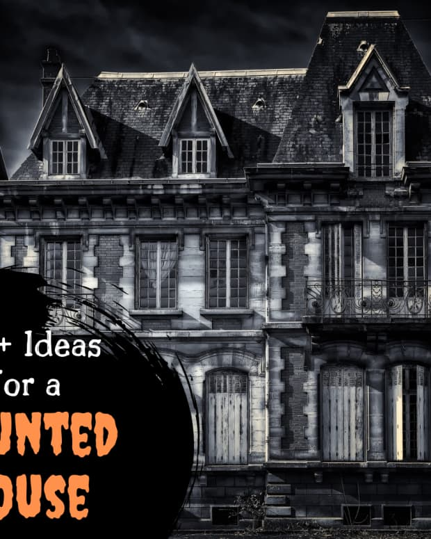101-ideas-haunted-houses