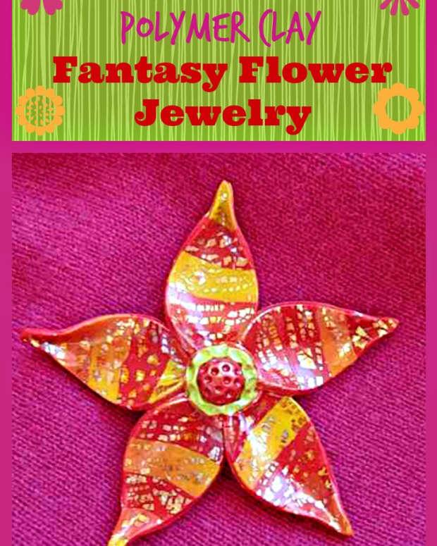 polymer-clay-flower-tutorial-fantasy-flower-jewelry