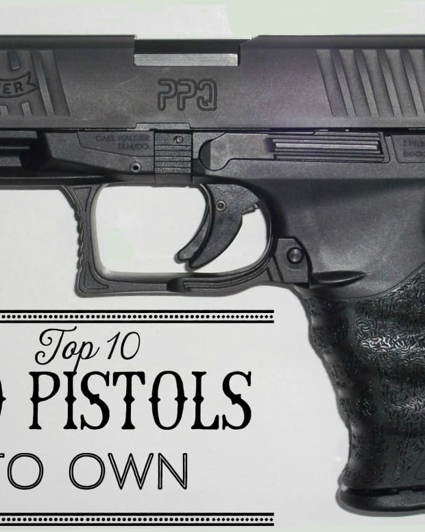 top-ten-40-pistols-to-own