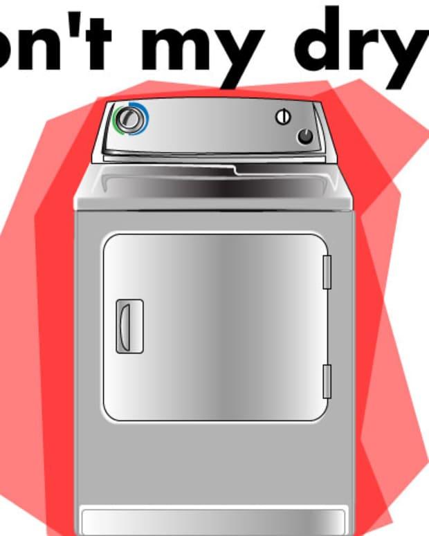 why-wont-my-dryer-make-heat