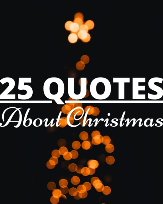 quotations-about-christmas