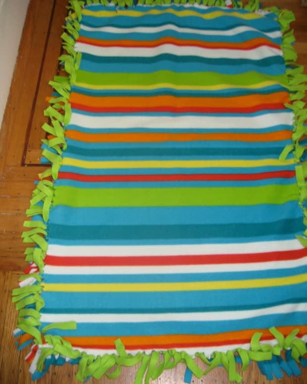 how-to-make-a-blanket