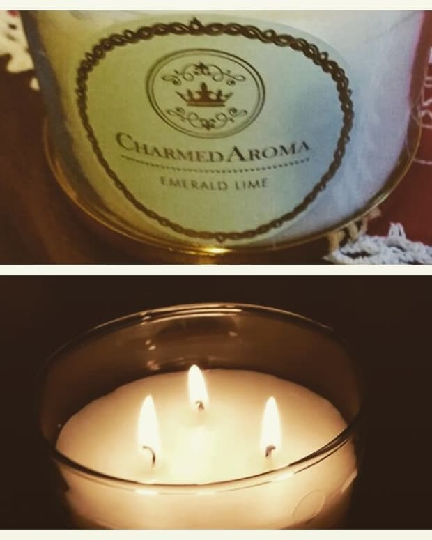 review-charmed-aroma-candles