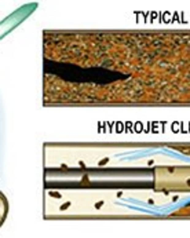 all-about-hydro-jet-cleaning