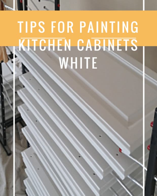 tips-for-painting-kitchen-cabinets-white