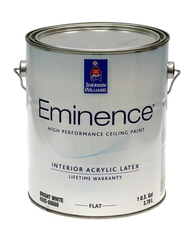 sherwin-williams-eminence-ceiling-paint-review