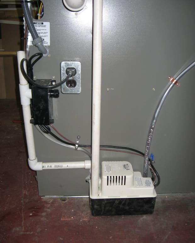 how-to-replace-an-air-conditioning-systems-condensate-pump