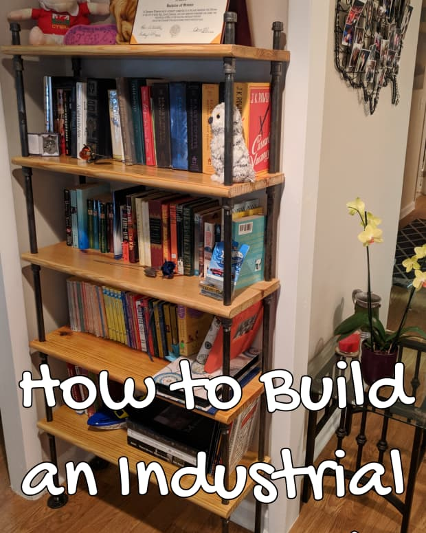 how-to-build-your-own-industrial-bookshelf
