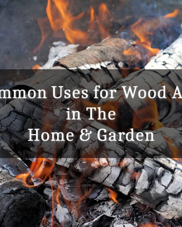 common-uses-for-wood-ash-in-home-garden
