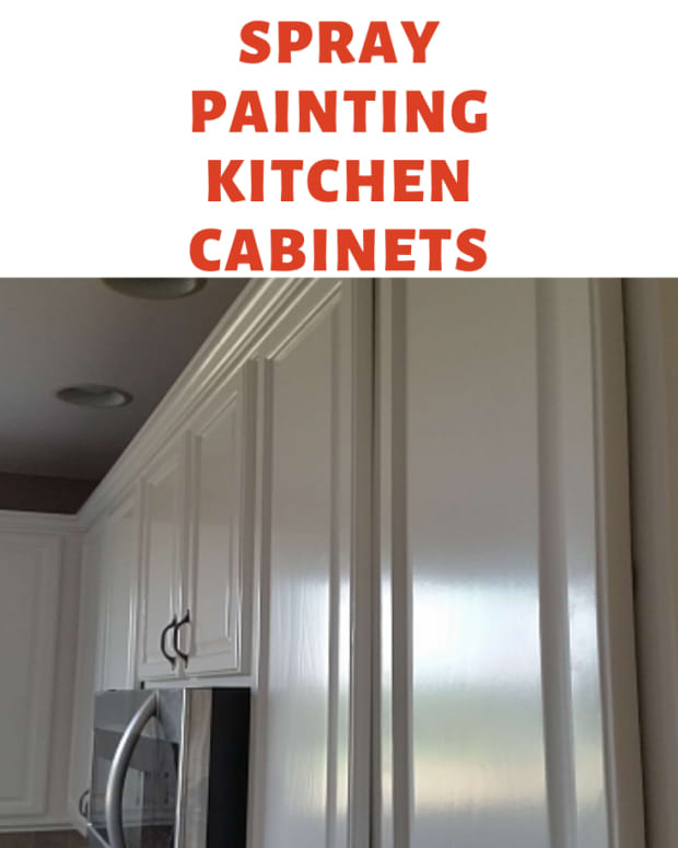 tips-for-spray-painting-kitchen-cabinets