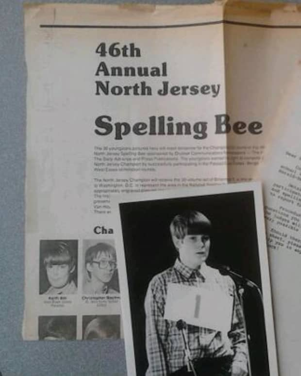 i-was-a-spelling-bee-washout