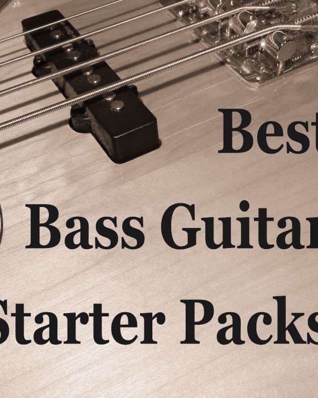 best-bass-guitar-starter-packs-for-beginners