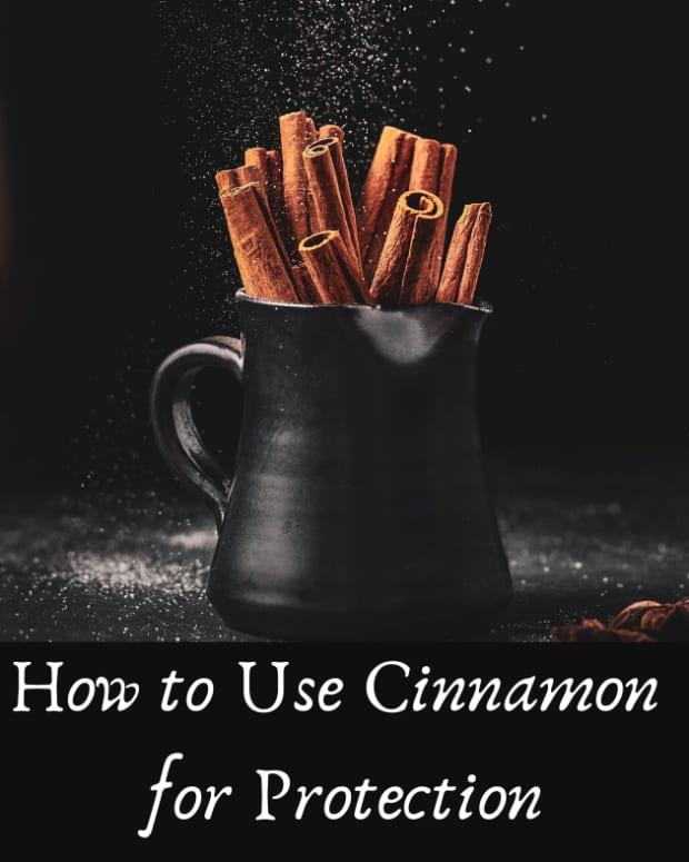 cinnamon-for-protection
