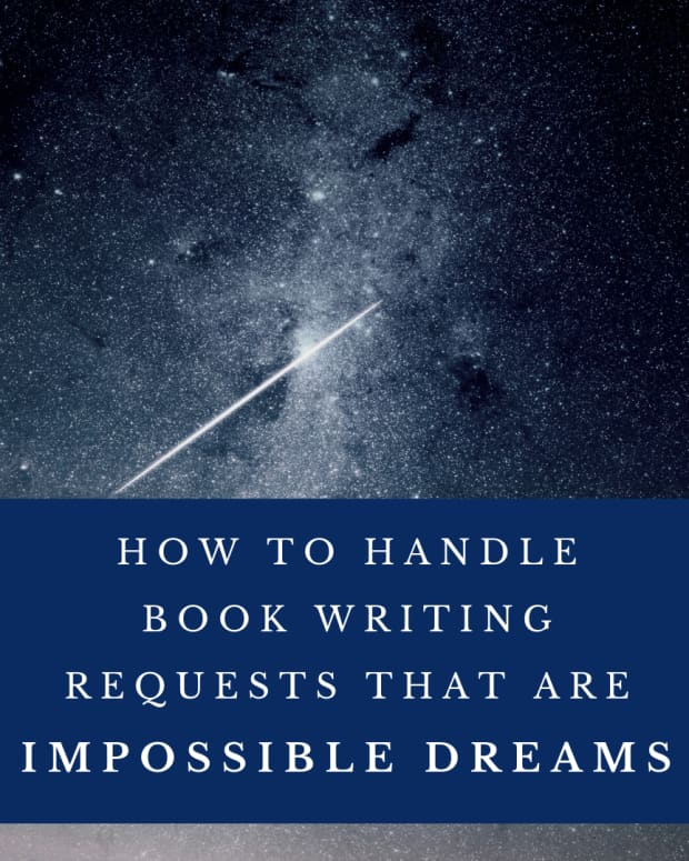 how-to-handle-book-writing-requests-that-are-impossible-dreams