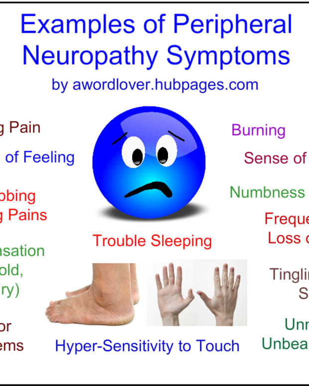 the-different-kinds-of-peripheral-neuropathy
