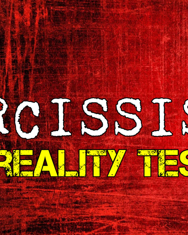 narcissism-and-reality-testing