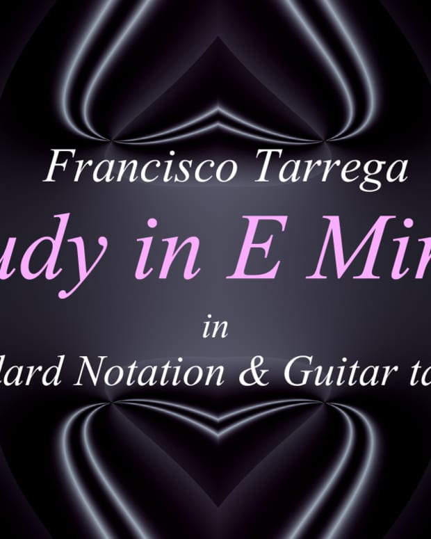 tarrega-study-in-e-minor-easy-classical-guitar-arrangement-in-standard-notation-and-guitar-tab