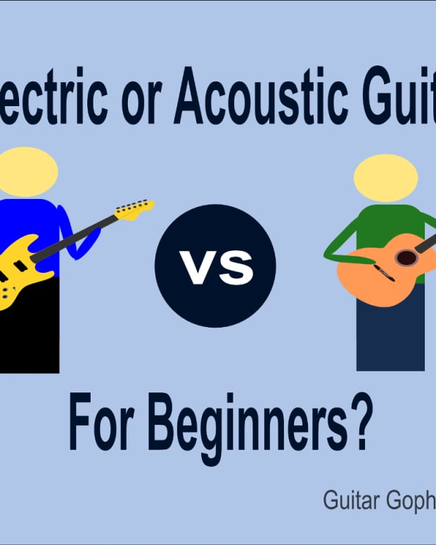 best-guitar-for-beginners-electric-or-acoustic