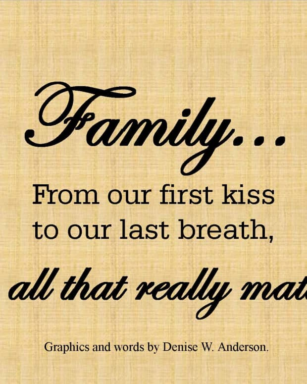 family-its-all-that-matters