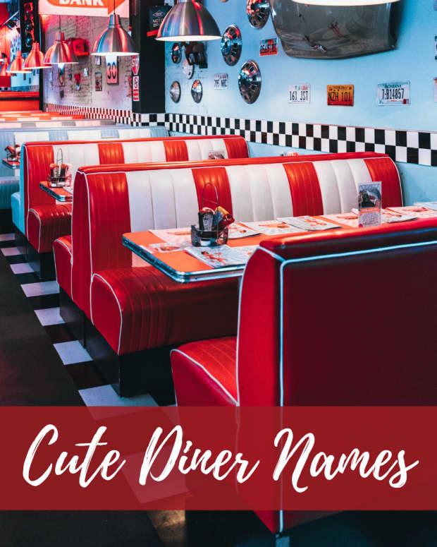 cute-diner-names