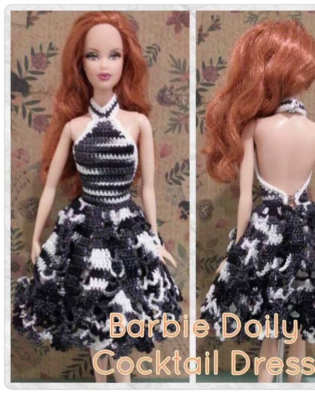 barbie-doily-cocktail-dress-free-crochet-pattern
