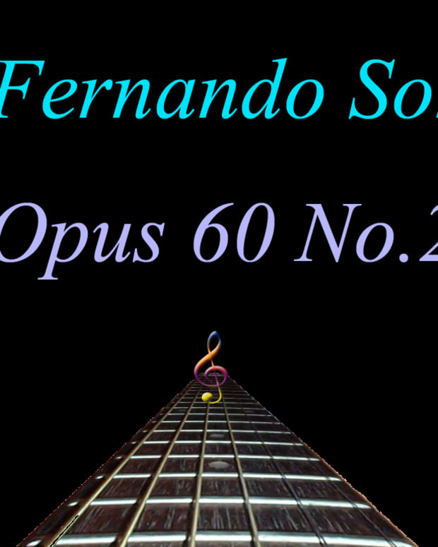 easy-classical-guitar-tab-and-notation-fernando-sor-opus-60-no2-study-in-c