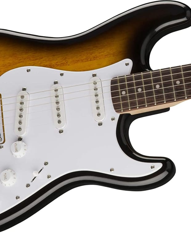 best-electric-guitar-for-beginners-under-200