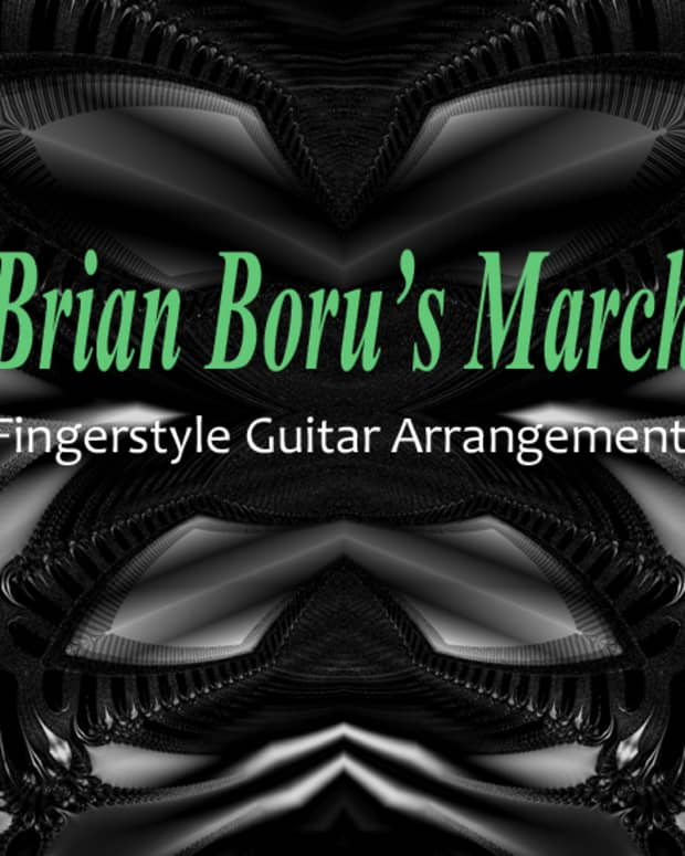 brian-borus-march-fingerstyle-guitar-arrangement-in-notation-and-tab-with-audio