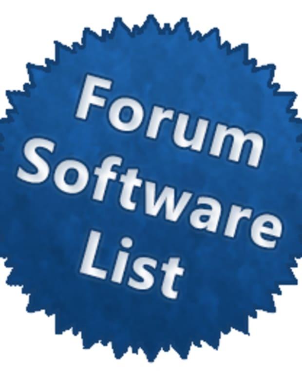best-forum-platforms