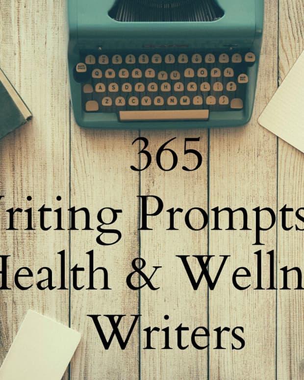 health-wellness-writing-prompts