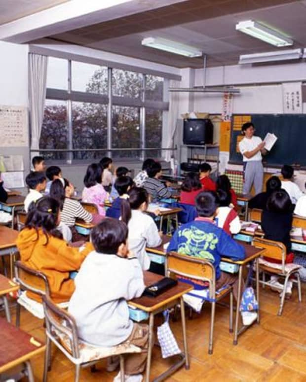 the-disadvantages-of-a-full-inclusion-classroom