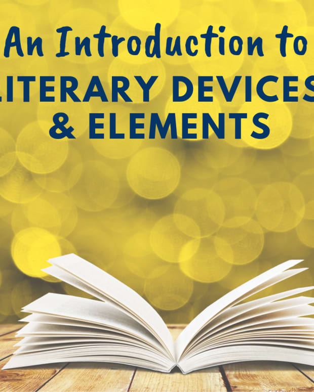 creative-writing-101-literary-devices
