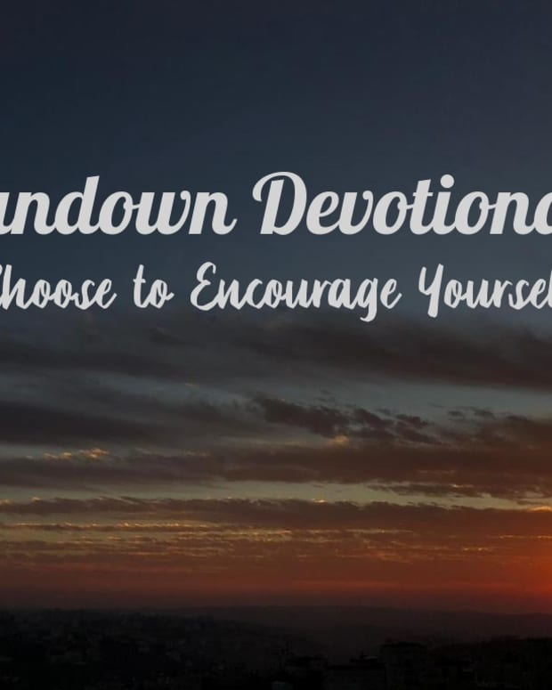 eight-ideas-for-self-encouragement