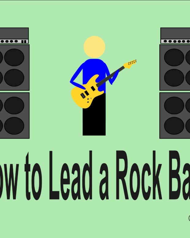 how-to-lead-a-rock-band