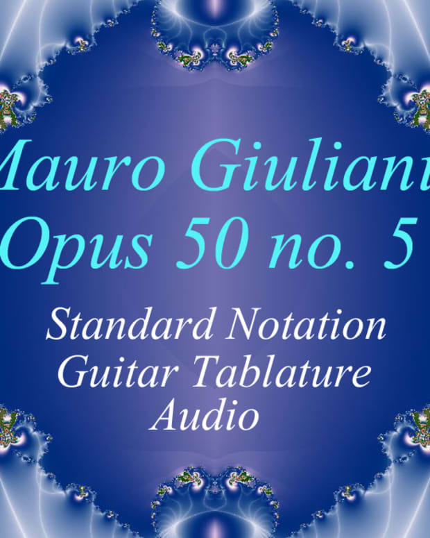 easy-classical-guitar-giuliani-opus-50-no5-in-standard-notation-guitar-tab-and-audio