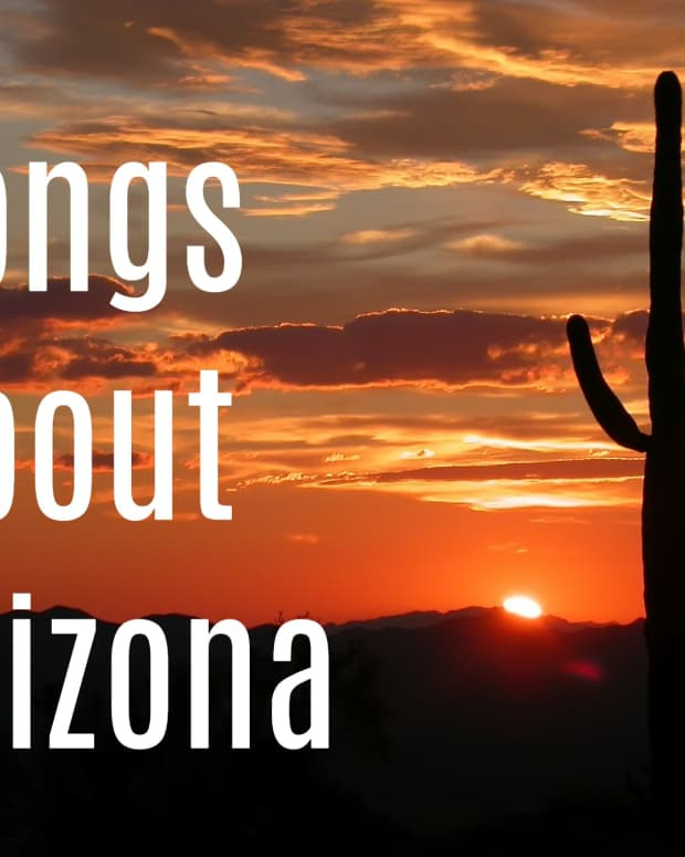 songs-about-arizona