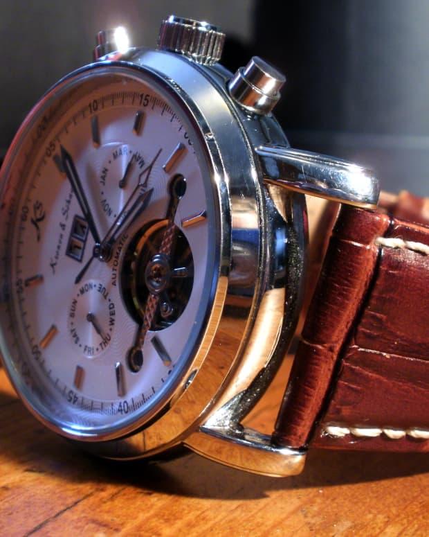 review-of-the-ks-tourbillon-automatic-mechanical-date-white-dial-mens-sport-wrist-watch-ks04