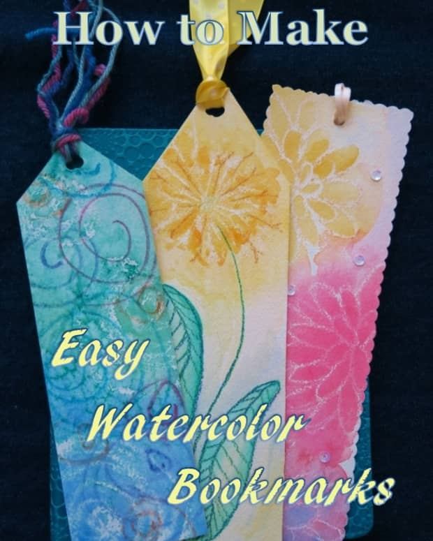 diy-craft-project-how-to-make-colorful-bookmarks-using-easy-watercolor-techniques