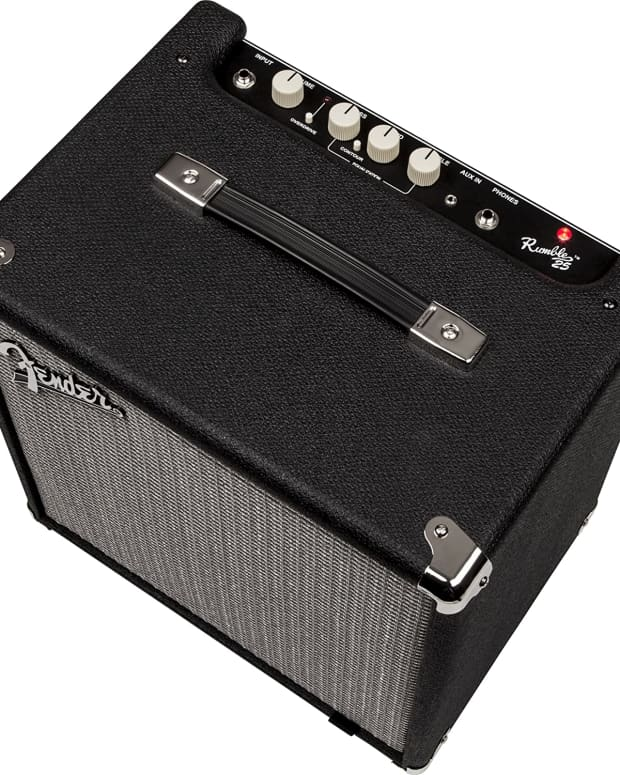 best-bass-amp-for-beginners