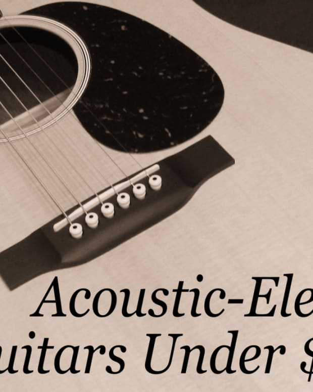 best-acoustic-electric-guitar-under-300