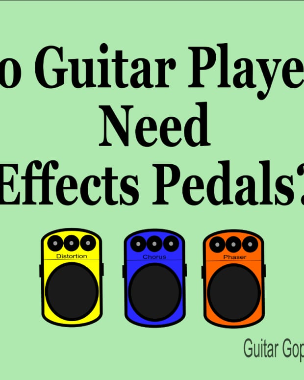 do-guitar-players-need-effects-pedals