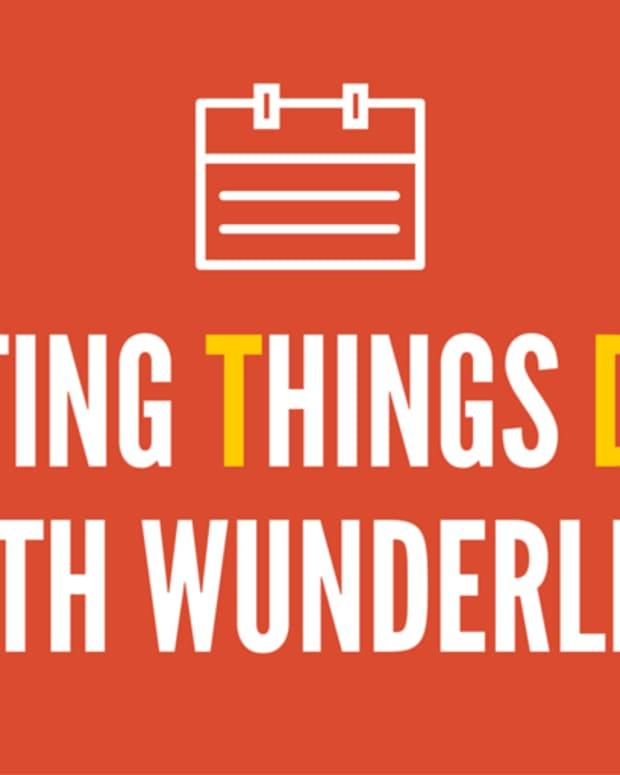 getting-things-done-in-wunderlist