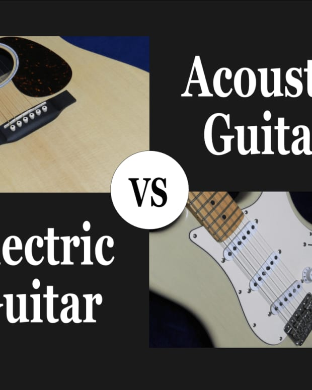 acoustic-vs-electric-guitar-difficulty-difference-sound