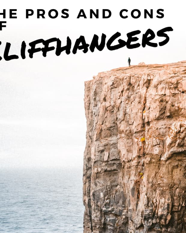 the-pros-and-cons-of-ending-a-book-with-a-cliffhanger